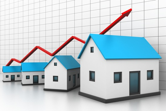 Funding Lows Rise Northstar From 7-Month Rates Mortgage Gently -