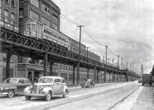 Hoboken's Redevelopment Funding Leathers Building Northstar for Plans Proposed Neumann -